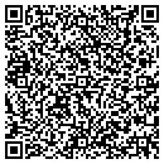 QR-код с контактной информацией организации Motevo, СПД