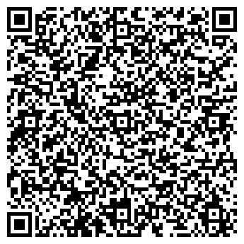 QR-код с контактной информацией организации Антипов, ООО