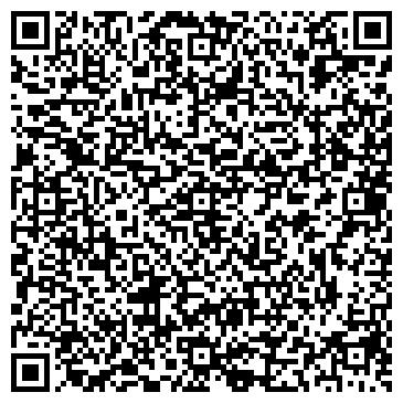 QR-код с контактной информацией организации ТЕХСТРОЙ