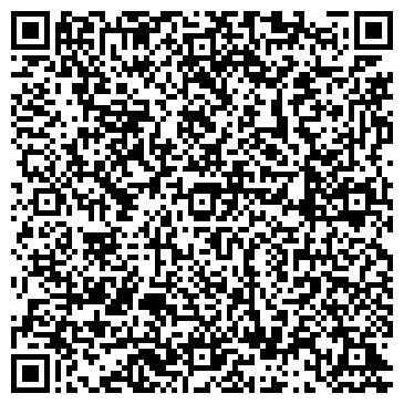 QR-код с контактной информацией организации Фабрика мебельно-декоративных изделий, ООО