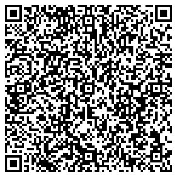 QR-код с контактной информацией организации Аудиодоктор, ЧП