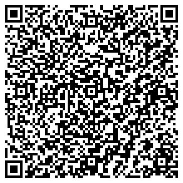 QR-код с контактной информацией организации Грааль Маркет, ЧП