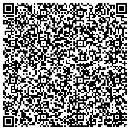 QR-код с контактной информацией организации Интернет-магазин автоэлектроники, СПД