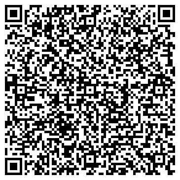 QR-код с контактной информацией организации Lauf, ООО (Лауф)