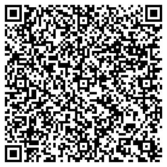 QR-код с контактной информацией организации Богдан Автотрейд, ООО