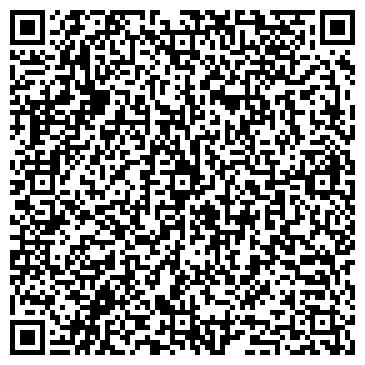 QR-код с контактной информацией организации Телевизоры – DVD, ЧП