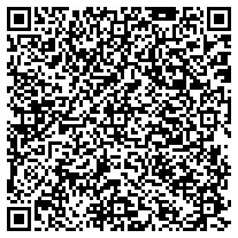QR-код с контактной информацией организации Ньюворд, ООО (NewWorld)