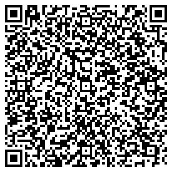 QR-код с контактной информацией организации Все для Вас, ООО