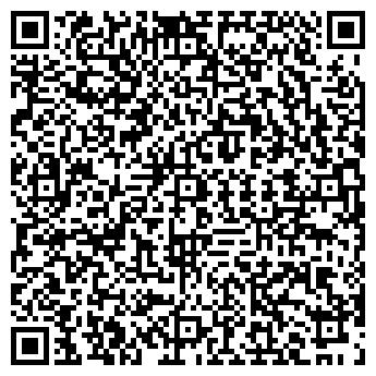 QR-код с контактной информацией организации КОНТАКТ +