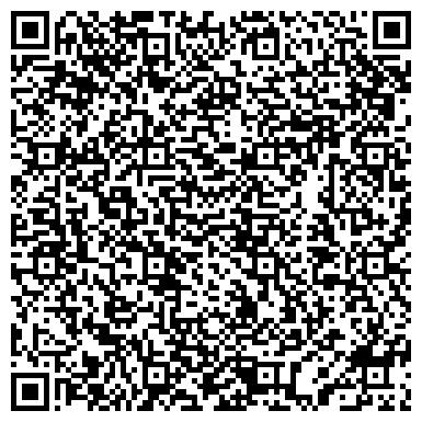 QR-код с контактной информацией организации Студия автомобильного дизайна Custom style