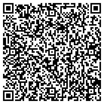QR-код с контактной информацией организации Буран, ЧП