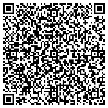 QR-код с контактной информацией организации Технотек, ООО