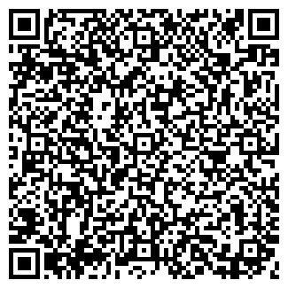 QR-код с контактной информацией организации Авто, ООО
