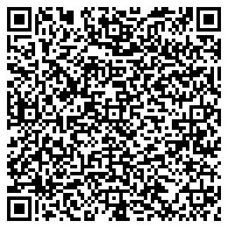 QR-код с контактной информацией организации БИБЛЕЙСКАЯ ЛИГА
