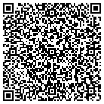 QR-код с контактной информацией организации Анисимов, СПД