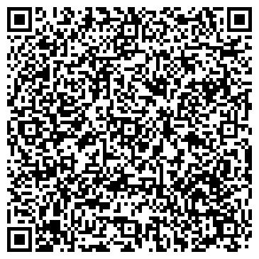 QR-код с контактной информацией организации HOTtyres, ЧП