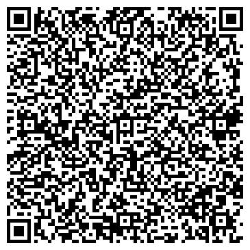 QR-код с контактной информацией организации Просто шина, ЧП