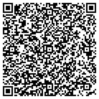QR-код с контактной информацией организации Автовершина, ЧП