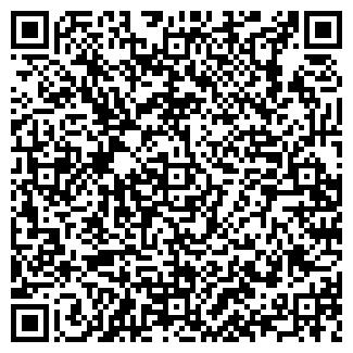 QR-код с контактной информацией организации АйБаза, ООО