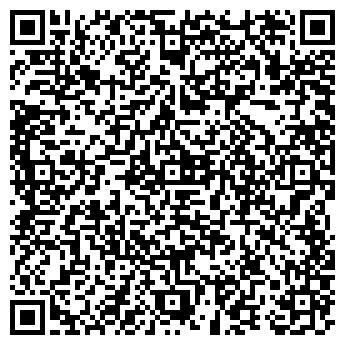 QR-код с контактной информацией организации Тайр Ленд, ООО
