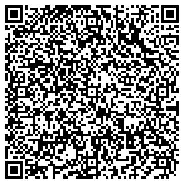 QR-код с контактной информацией организации Шины для машины, ЧП