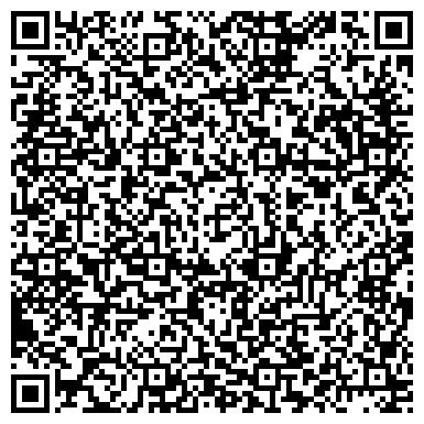 QR-код с контактной информацией организации Шинный центр, ЧП