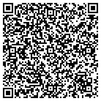 QR-код с контактной информацией организации ГАРМАТЮК ИП