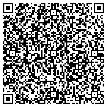 QR-код с контактной информацией организации Кронос-буд, ООО