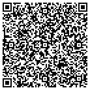 QR-код с контактной информацией организации Янковский, ЧП