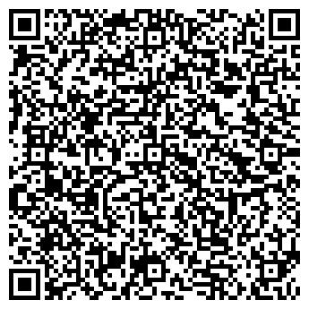 QR-код с контактной информацией организации Union Tyres, ЧП