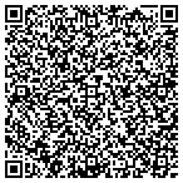 QR-код с контактной информацией организации Элит шина, Интернет-магазин