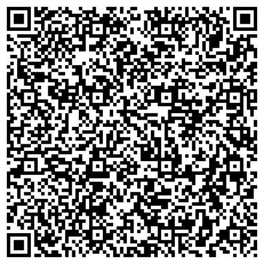 QR-код с контактной информацией организации Buyshina, Интернет-магазин