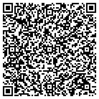 QR-код с контактной информацией организации ШинТайр, ЧП