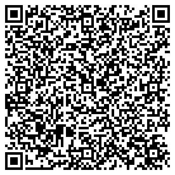 QR-код с контактной информацией организации Мои Шины, ООО