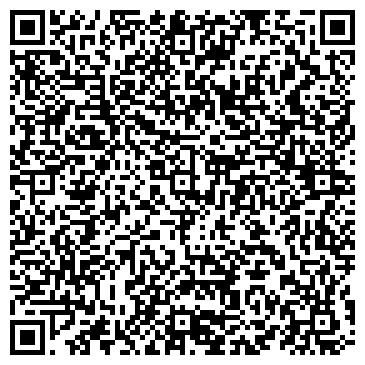 QR-код с контактной информацией организации Трошин, ЧП