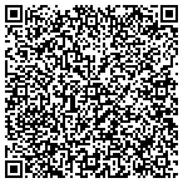 QR-код с контактной информацией организации Авитех, ООО