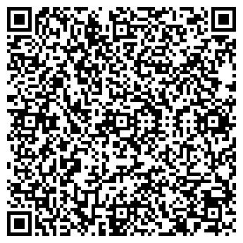 QR-код с контактной информацией организации Ламели, ООО