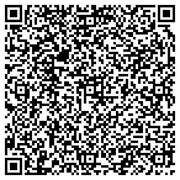 QR-код с контактной информацией организации Груговец, ФЛП