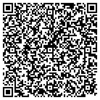 QR-код с контактной информацией организации Тайр-Украина, ООО