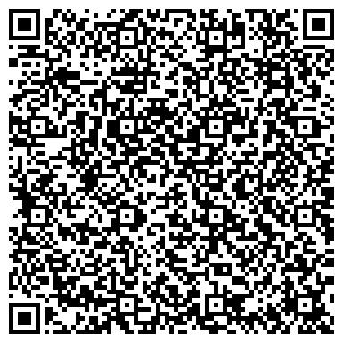 QR-код с контактной информацией организации Ishina (Ишина), Интернет-магазин