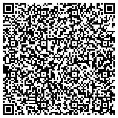 QR-код с контактной информацией организации ЧеркассыЛизингАгроИнвест, ООО