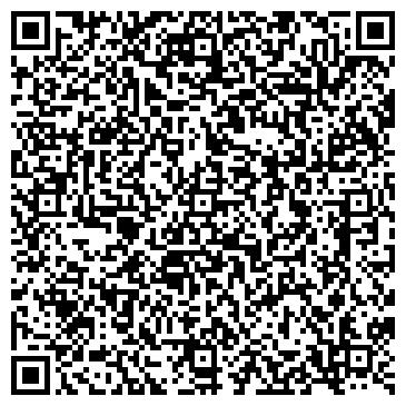 QR-код с контактной информацией организации Будпрокатмеханизация, ООО