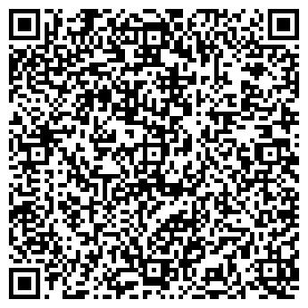 QR-код с контактной информацией организации ТЕХНОСПОРТСЕРВИС