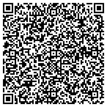 QR-код с контактной информацией организации ЛюксШина (Горькаев), ЧП