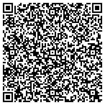 QR-код с контактной информацией организации Атеко Транс, ООО