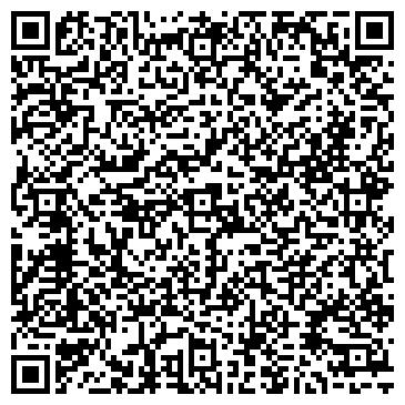 QR-код с контактной информацией организации На колесах, Интернет-магазин