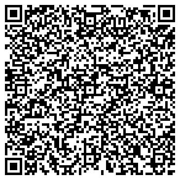 QR-код с контактной информацией организации Халявинский Сергей Павлович, ЧП