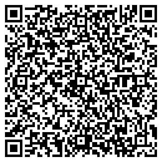 QR-код с контактной информацией организации ДИАЛ