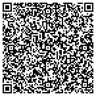 QR-код с контактной информацией организации Одесса Шина, ООО
