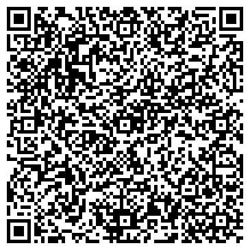 QR-код с контактной информацией организации Магазин шин автоколесо, ЧП
